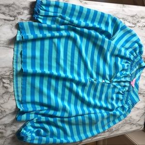Lilly Pulitzer Striped long sleeve
